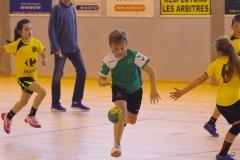 18/11/2017 : Pechbonnieu Coteaux - Beauzelle