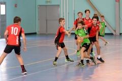 29 Septembre 2018 _ Match contre Flourens