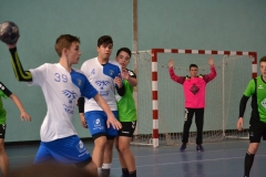 17/3/2018 : Beauzelle - Montpellier