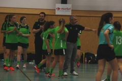 25/11/2017 : Colomiers/Tournefeuille - Beauzelle