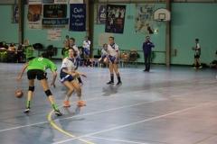 11/2/2018 : Beauzelle - Castres