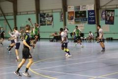 30/9/2017 : Beauzelle - Stade Cadurcien