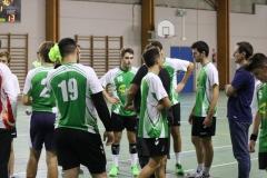 14/10/2017 : ROC Aveyron - Beauzelle
