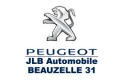 Peugeot JLB Auto Beauzelle