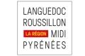 Région Midi-Pyrénées-Languedoc Roussillon