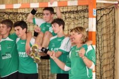 25/5/2014 : finale régionale -15G Baraqueville-Beauzelle