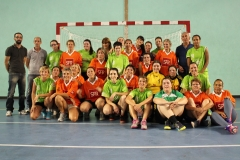 23/9/2016 : Rencontre Séniors Féminines