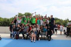 9/6/2019 : Beauzelle - Perpignan (Finale Territoriale Div 1)