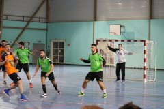 12/1/2019 : Beauzelle - Druelle (1/32e Coupe de France)