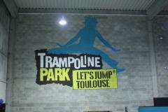 23/6/2017 : Sortie fin d'année Trampoline Park Toulouse