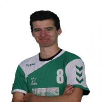 Florian (Arrière/Ailier)