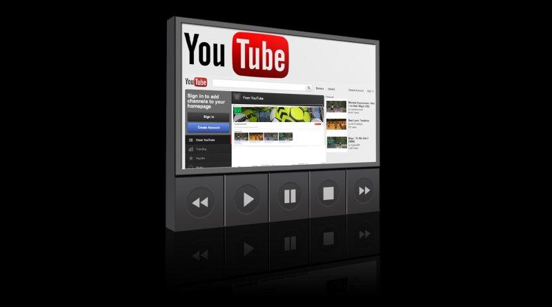 Nouvelles mises en ligne sur YouTube !