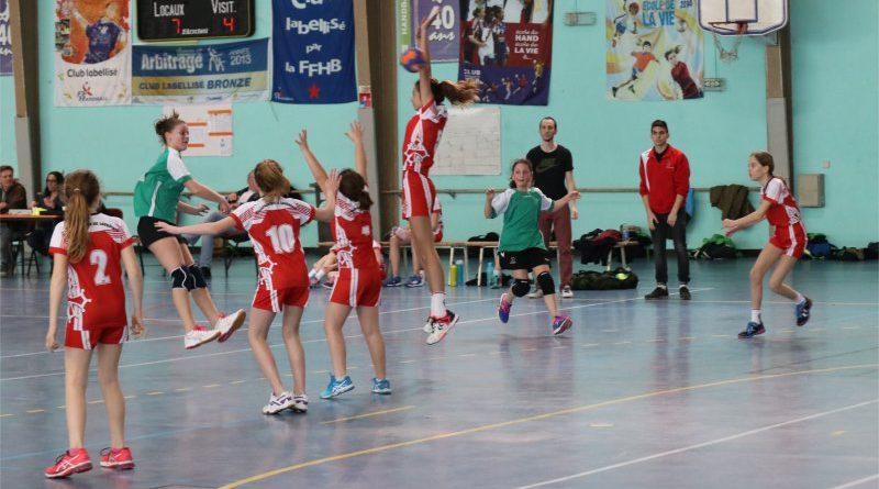 -13F : victoire à domicile face à Villefranche de L.