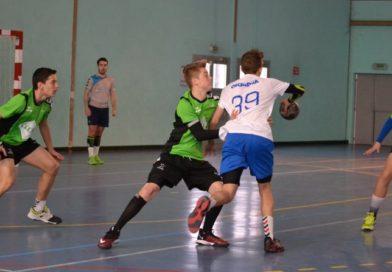 -15G : photos et résumé du match face à Montpellier