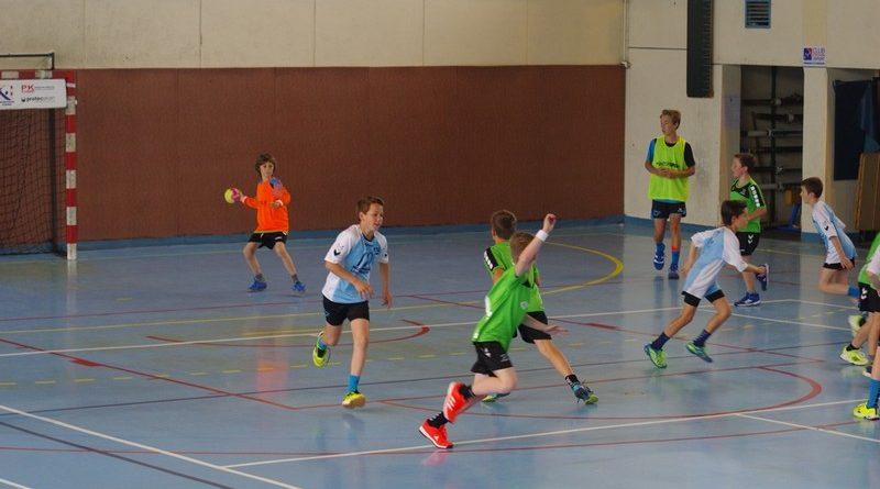 U11G Excellence: Un 1er match de finalité gagné contre Pays de Neste!