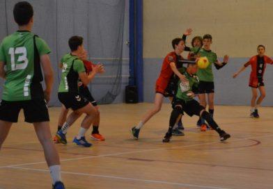 -15G : les photos du match à Bruguières
