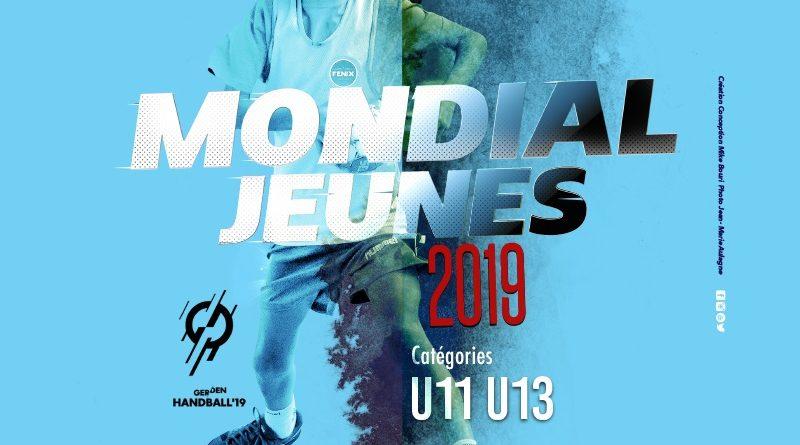 -11 : Beauzelle accueille le Mondial Jeunes